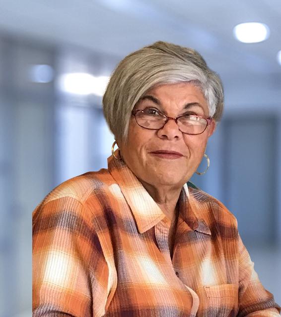 Annie Carosa