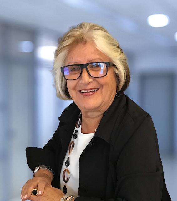 Silvana Gaglio